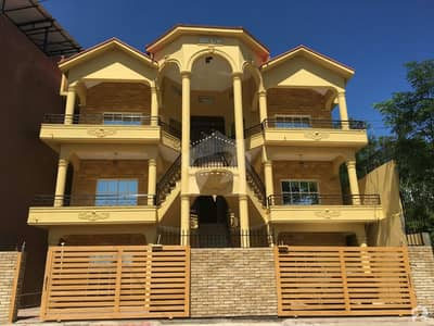 Newly Constructed House Is Available For Sale