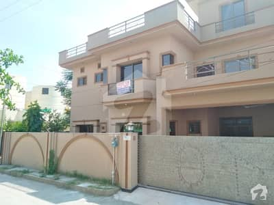 10 Marla Corner House At Prime Location In Bani Gala For Sale