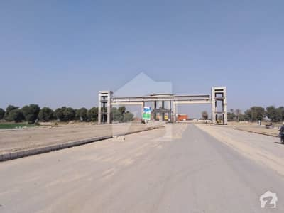 Dha Bahawalpur Kanal Plot File For Sale Facing Park Super Hot Location Final Price