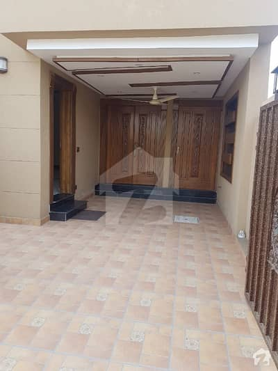 5 Marla Brand New Levish And Hot Owner Built House For Sale In Canal Gardens Block E Near Bahria Town Lahore