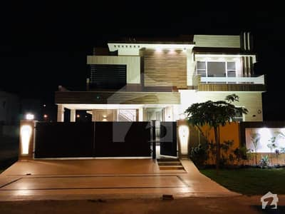 Leads Offer  One Kanal Out Class Luxury Designer Bungalow For Sale At Very Cheap Price In Dha Phase 5