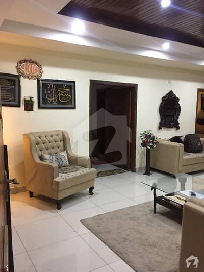 Flat For Sale Spring North Phase 7 Bahria Town Rawalpindi