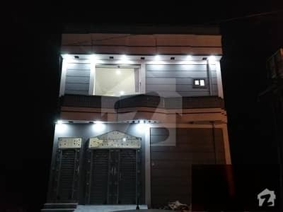 5 Marla Well Constructed Fresh House For Sale