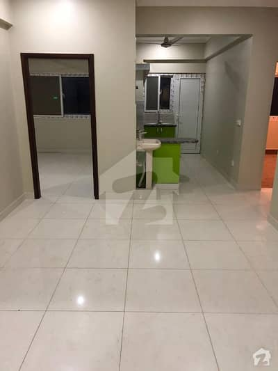 Flat For Sale At Khayban E Ittehad