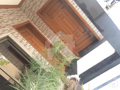 New Double Storey House Near Kachnar Park For Sale