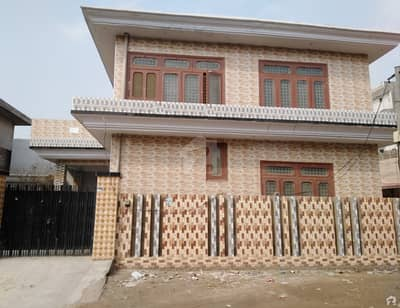 7 Marla House For Sale Double Story Block X
