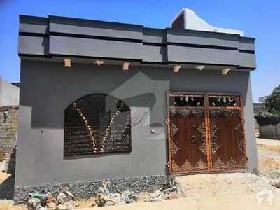 3 Marla Brand New year House For Sale