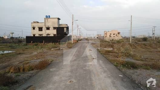 976 M Block Residential Plot For Sale