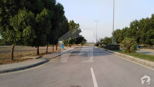 Open Form New Deal Of 5 Marla Plot Olc B Block Bahria Orchard Phase 2 Lahore