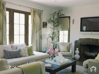 G-13 Life Style Residencia E Type Ground Floor Flat  For Sale