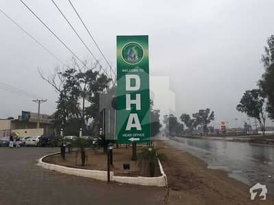 Dha Gujranwala 5 Marla File On Installment