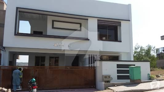 House Is Available For Sale In Bahria Town Phase 7