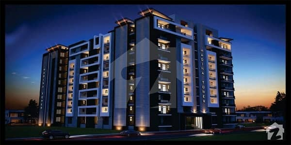 E 11 Main Margalla Road 3 Bed Brand New Flat