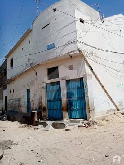 Houses for Sale in New - Sector 5-F Karachi - Zameen com