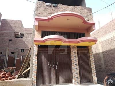 Gulshan E Hamid 500 Sq Feet House For Sale