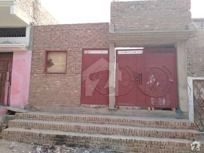 Gulshan E Hamid 700 Sq Feet House For Sale