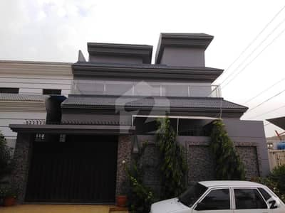 150 Sq. Yard Double Storey Bungalow In London Town Qasimabad