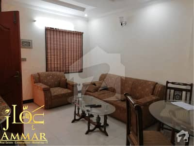Single Bed Luxury Fully Furnished  Flat Phase 6 Empire Heights Bahria Town Is Available For Rent