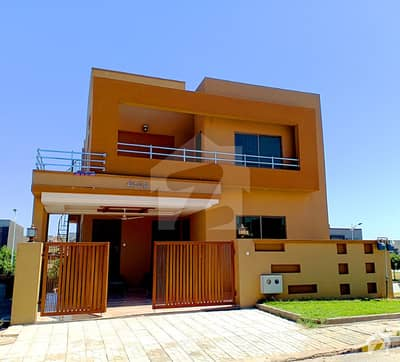 Outstanding 10 Marla Basement House Is Available For Sale