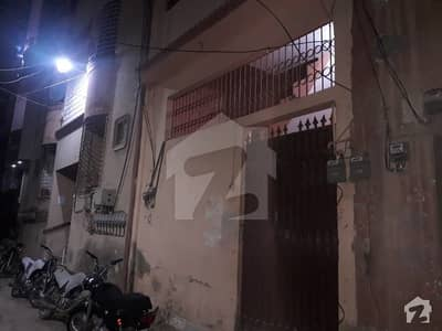 Ground  1st Floor  House Is Available For Sale In Mehmoodabad