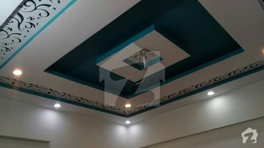 2nd  Floor Apartment Available For Rent In Mehmoodabad