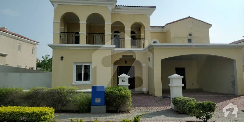 5 Bed Villa For Sale In Dha 5 Islamabad
