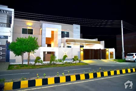 Luxury House Is Available For Sale