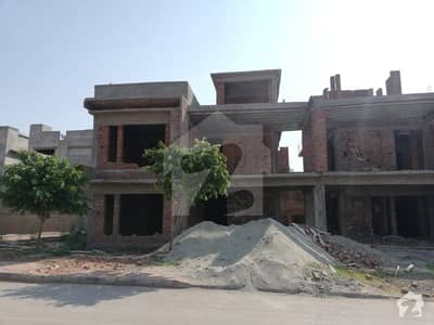 10 Marla House Available For Sale On 6 Month Installment Plan In Sector C2 Bahria Enclave Islamabad