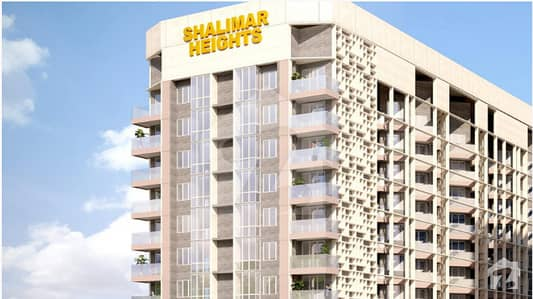 Chalet Suit Flat For Sale In Shalimar Hill Farms