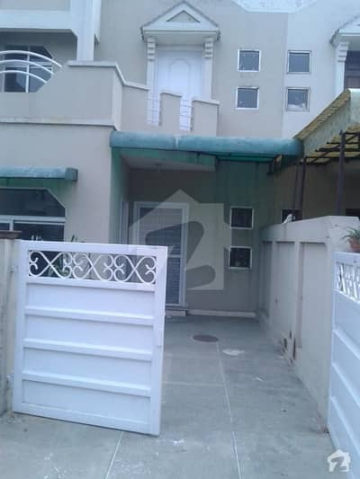 5 Marla Double Storey House Is Available For Rent