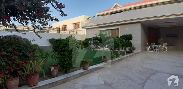 1000 Sq Yards Beautiful Renovated Bungalow Is Available For Sale