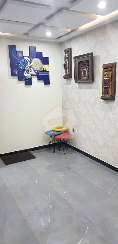 Luxury Furnished Apartment For Rent in AA Block, Bahria Town Lahore.