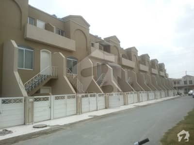 3 Marla Lower Apartment For Sale In Eden Abad
