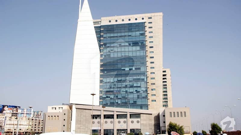 VIP Office For Rent In Dolmen Executive Tower 8 Floor