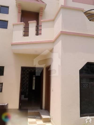 5 marla double story house for rent in G block khayban e amin