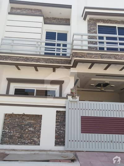 Sector B House Is Available For Sale