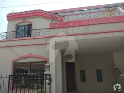 5 Marla Double Story House available For Rent In Gated Society Near Phase 7