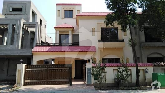 10 Marla Brand New Egyptian Style Hot House For Sale In Jasmine Block Of Bahria Town Lahore