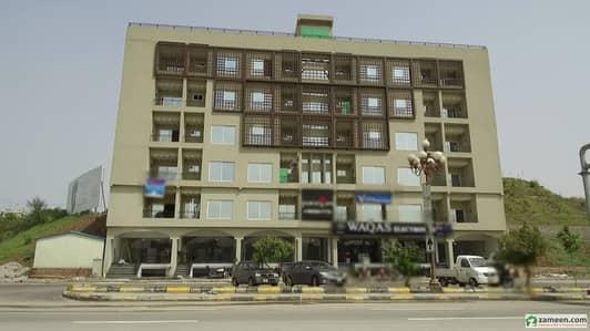 Luxury Studio Apartments For Posh Living On Main Bahria Expressway