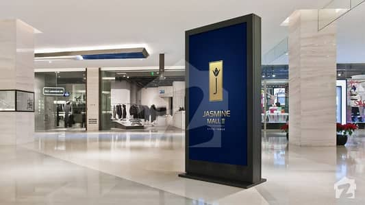 BEST FOR BRANDS JASMINE MALL II GROUND FLOOR 555 SQ FT SHOP FOR SALE