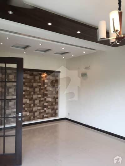 10 Marla Brand New Modern House For Rent