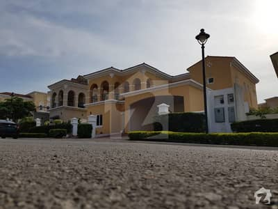 Kanal Beautiful House For Sale Emaar Dha Islamabad