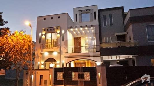 Great Living Superb Design 5 Marla House For Sale