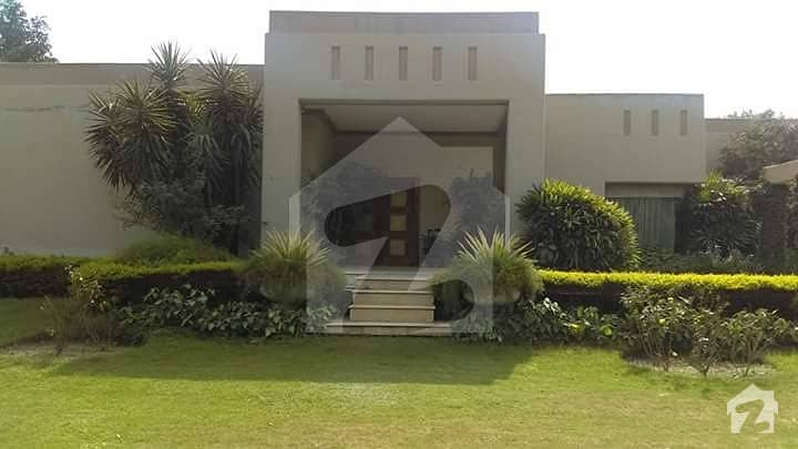 Furnished Farm House Available For Wedding Functions