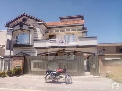 1 Kanal House For Sale In Phase 4