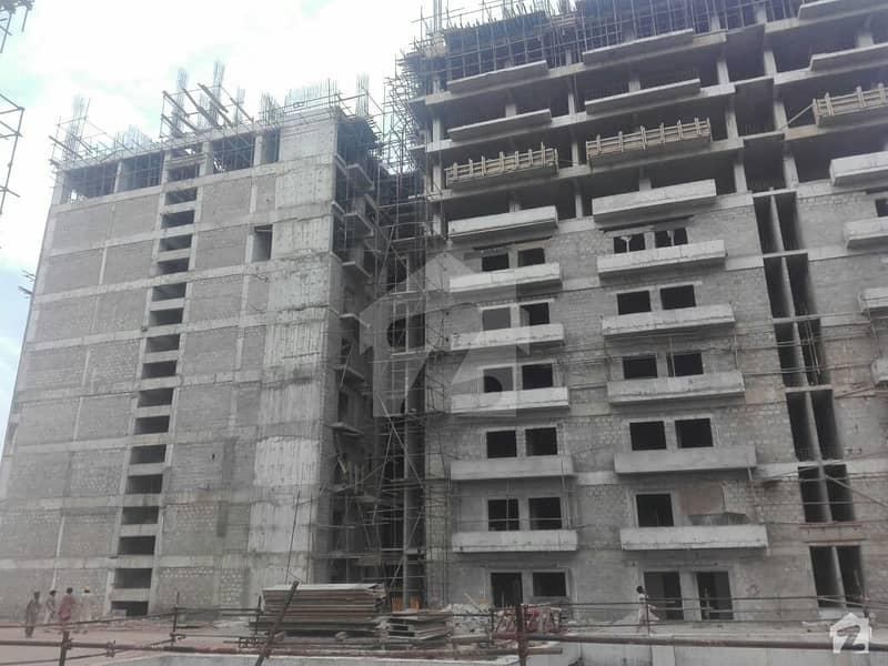 لائف سٹائل ریزیڈینسی جی ۔ 13/1 جی ۔ 13 اسلام آباد میں 2 کمروں کا 5 مرلہ فلیٹ 47. 15 لاکھ میں برائے فروخت۔