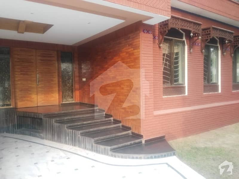 1 Kanal Lower Portion With Basement Fully Furnished For Rent