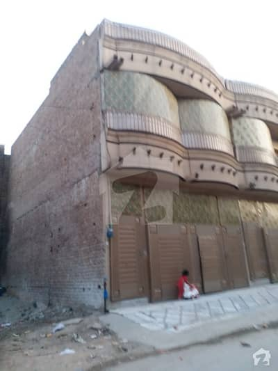 3 Marla Newly Built House For Sale In Hayatabad Phase 6 - F9