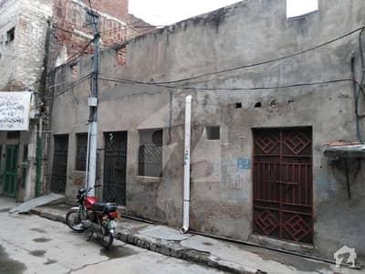 نابھا روڈ لاہور میں 5 کمروں کا 5 مرلہ مکان 1.85 کروڑ میں برائے فروخت۔