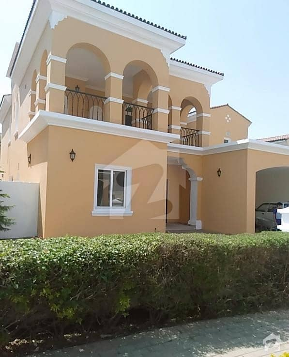 Emaar Canyon Views - House For Sale
